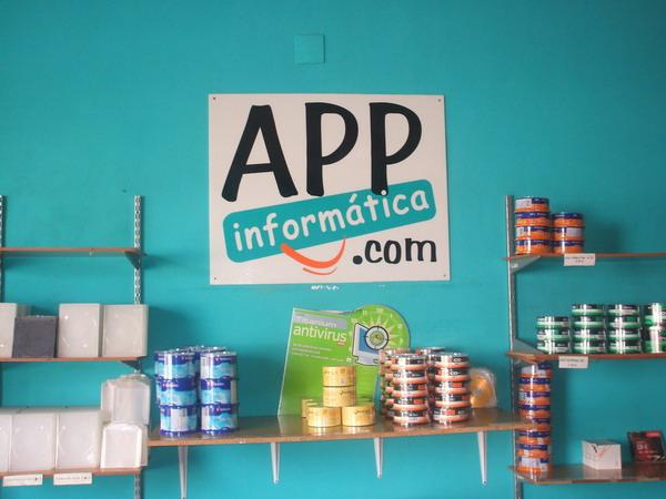 APP INFORMÁTICA .COM