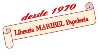 LIBRERÍA - PAPELERÍA MARIBEL