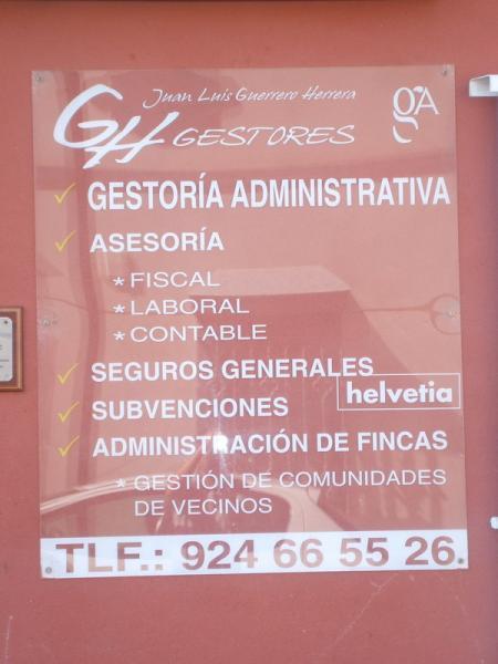 GH GESTORES