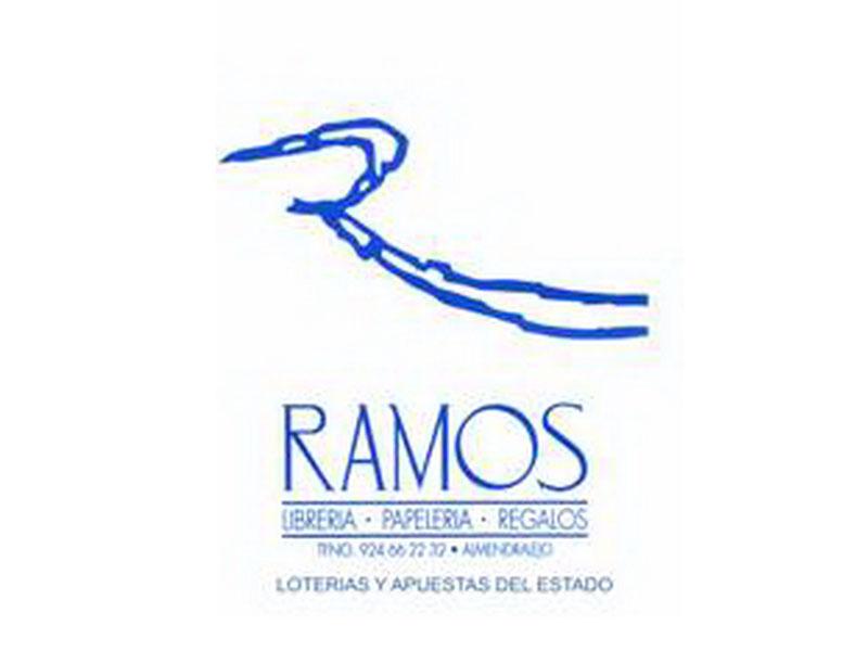 LIBRERÍA - PAPELERÍA RAMOS