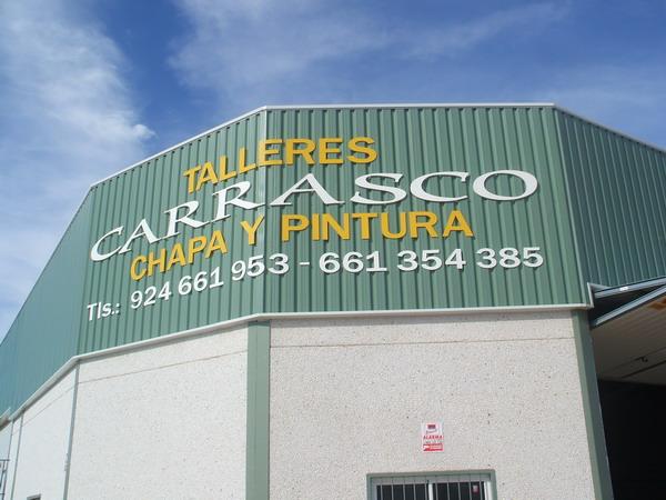 TALLERES CARRASCO