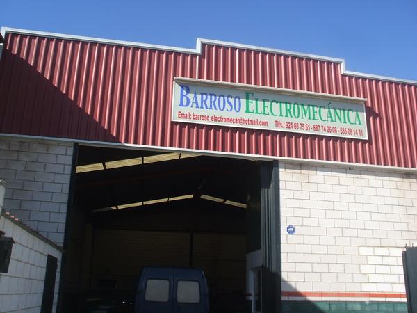 BARROSO ELECTROMECÁNICA