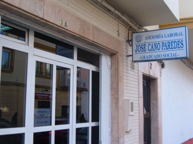 ASESORÍA JOSÉ CANO