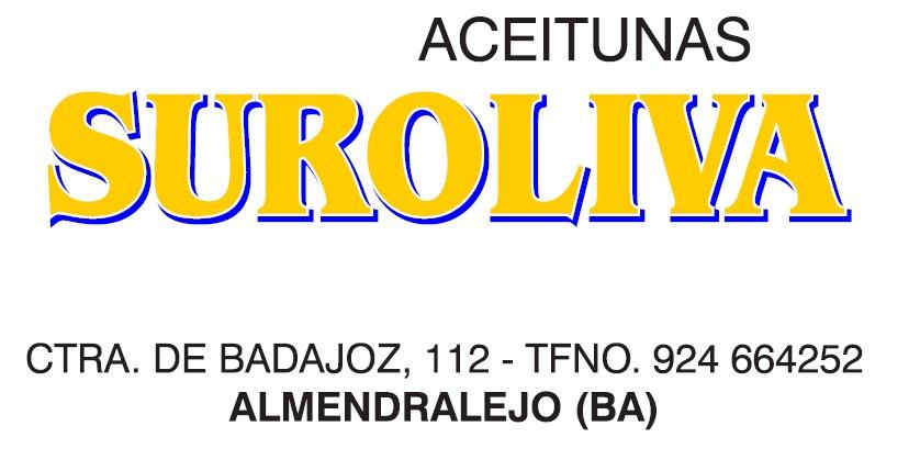 ACEITUNAS SUROLIVA, S.L.