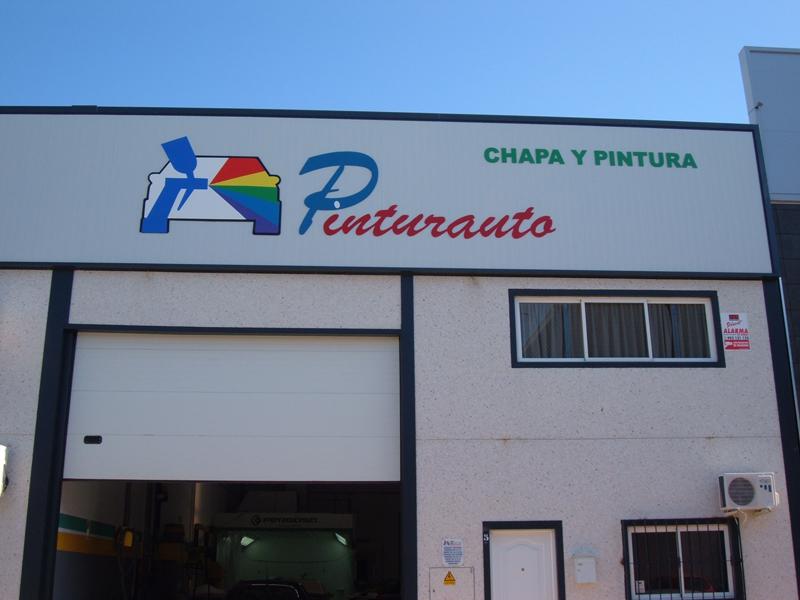 PINTURAUTO
