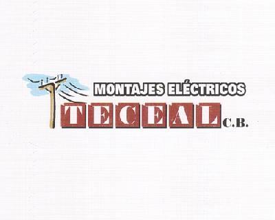 MONTAJES ELÉCTRICOS TECEAL