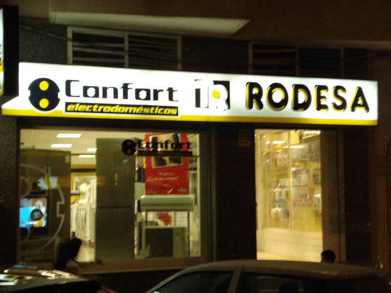 RODESA CONFORT