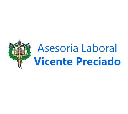 ASESORÍA LABORAL VICENTE PRECIADO, S.L.