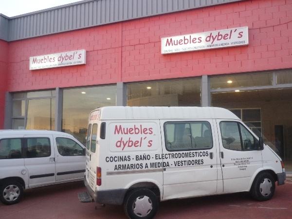 MUEBLES DYBEL'S