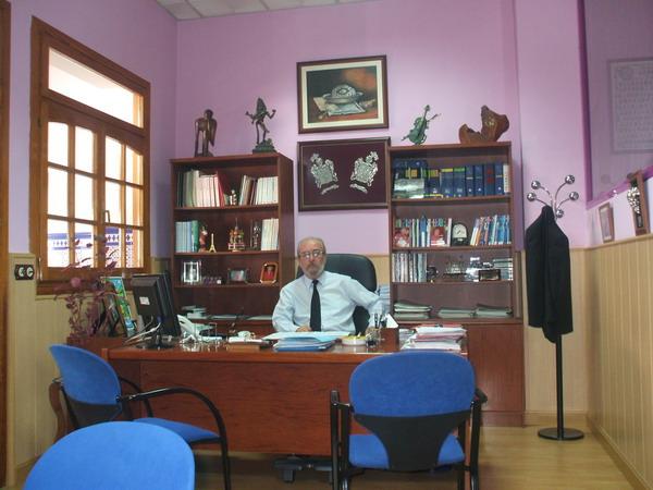PEDRO A. GUILLÉN MORAN