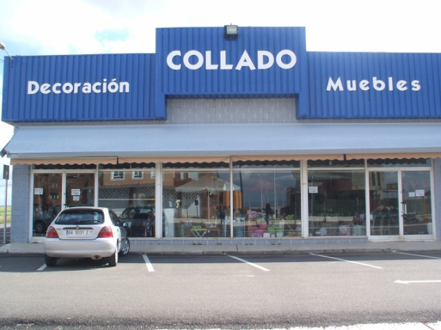 COLLADO DECORACIÓN