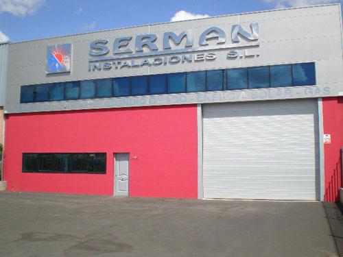 SERMAN INSTALACIONES, S.L.