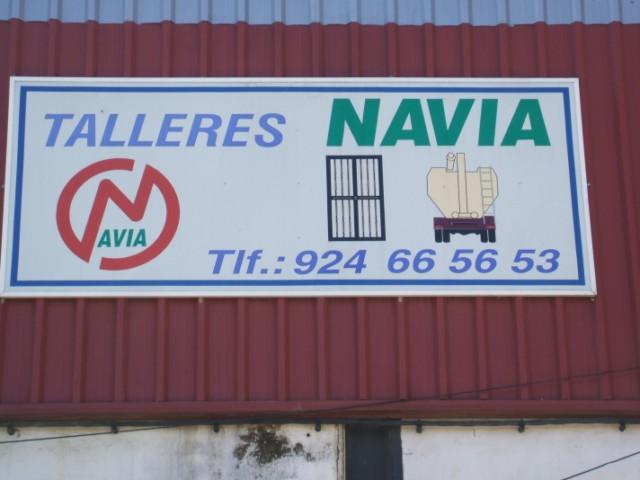 TALLERES NAVIA