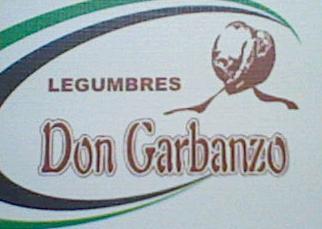 LEGUMBRES DON GARBANZO