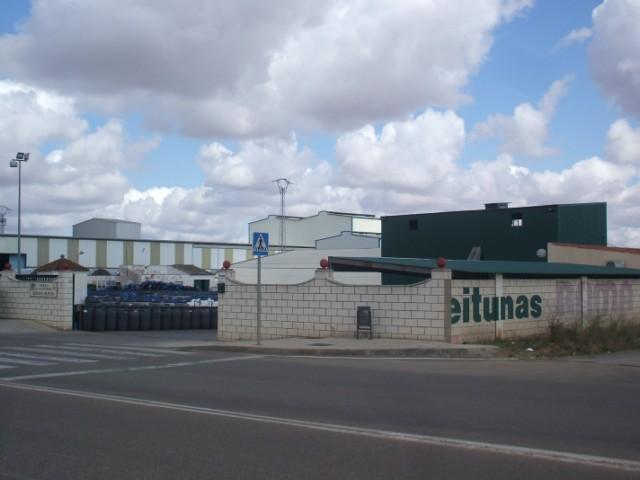 FÁBRICA DE ACEITUNAS ROMÁN DURÁN, S.L.