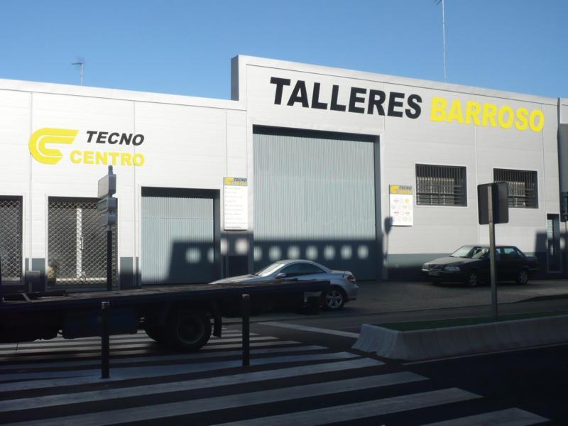 TALLERES BARROSO