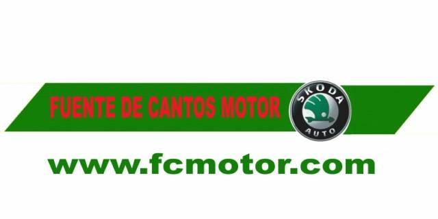 FUENTE DE CANTOS MOTOR, S.A.