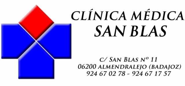 CLÍNICA MÉDICA SAN BLAS