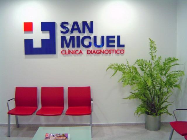 CLÍNICA SAN MIGUEL ALMENDRALEJO