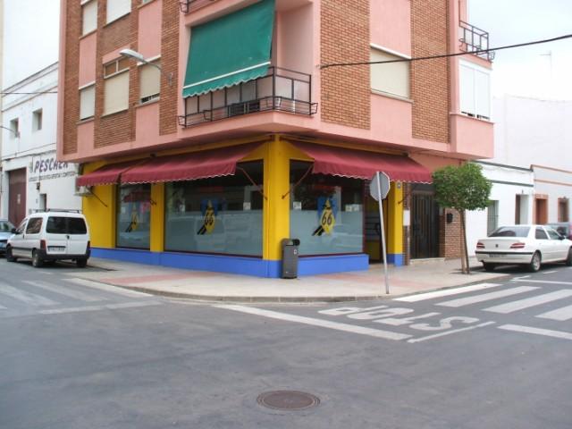 AUTOESCUELA RUTA 66