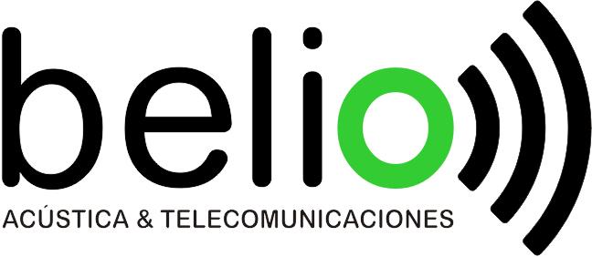 BELIO, ACÚSTICA Y TELECOMUNICACIONES