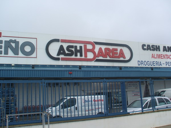 CASH EXTREMEÑO, S.A.