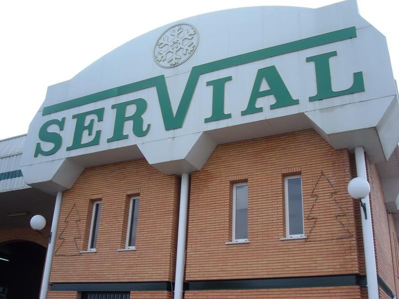 SERVIAL, S.L.