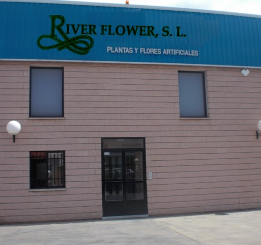 RIVER FLOWER, S.L.