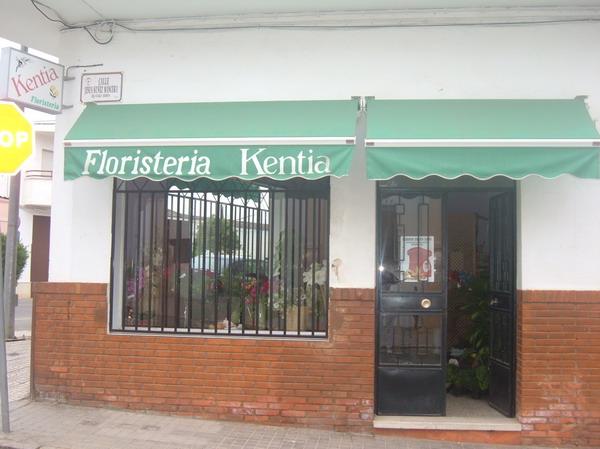 FLORISTERÍA KENTIA