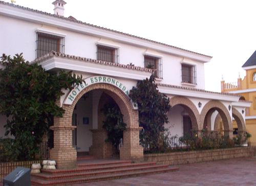 HOTEL ESPRONCEDA