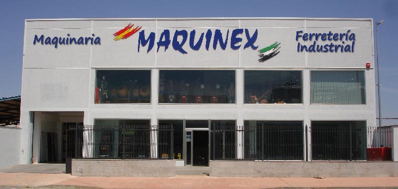 MAQUINEX, S.L.