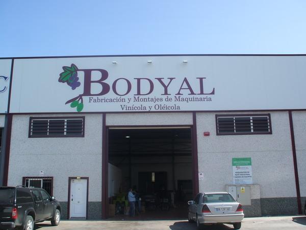 BODYAL, S.L.L.