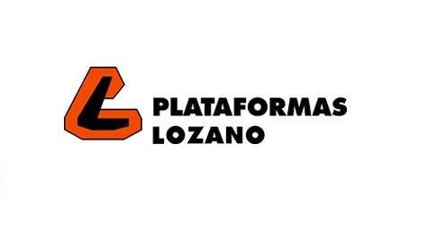 PLATAFORMAS LOZANO, S.L.