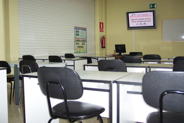 AUTOESCUELA NTRA. SRA. DE LA PIEDAD