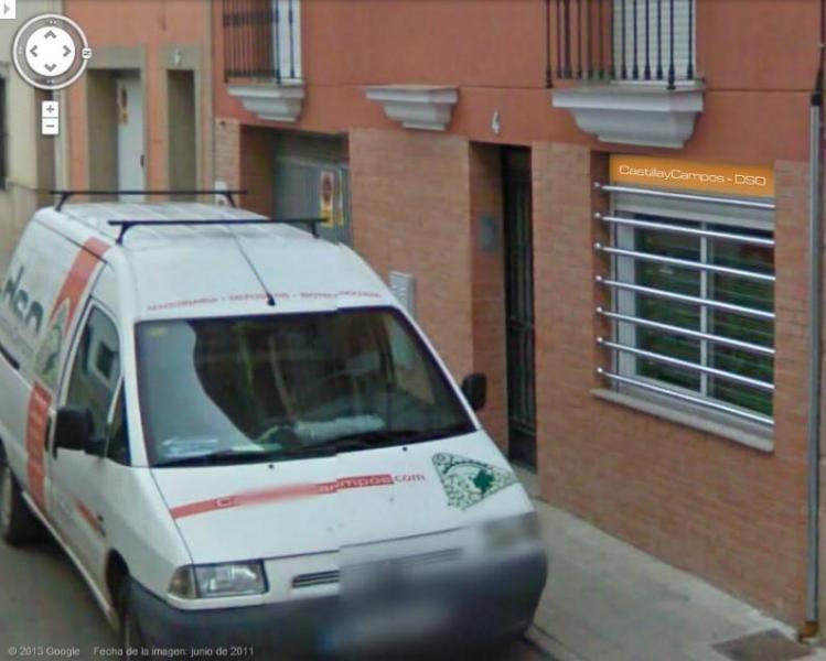 CASTILLA Y CAMPOS - DSO, S.C.