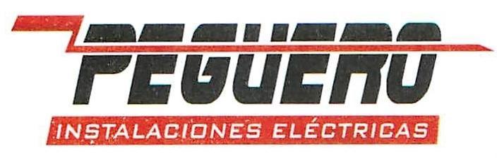 PEGUERO INSTALACIONES ELÉCTRICAS, S.C.