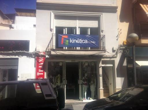KINÉTICA MOBILE