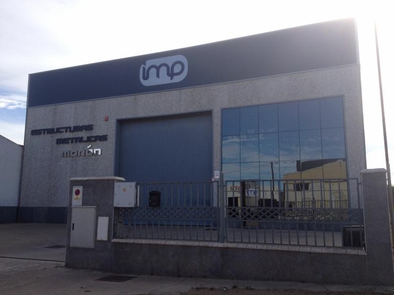 IMP - ESTRUCTURAS MORÓN