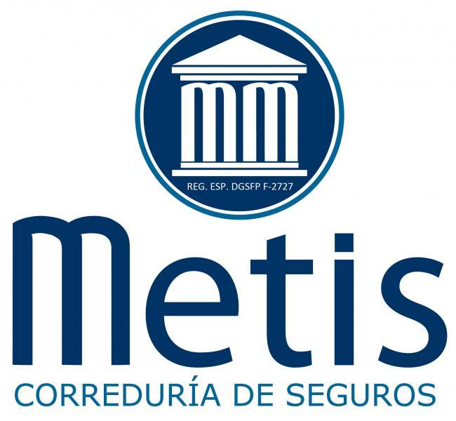 METIS CORREDURÍA DE SEGUROS