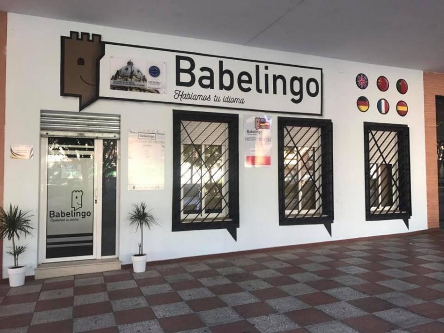 BABELINGO CENTRO DE IDIOMAS