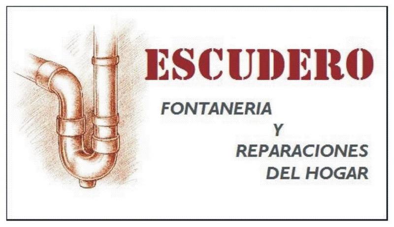ESCUDERO FONTANERÍA Y REPARACIONES DEL HOGAR