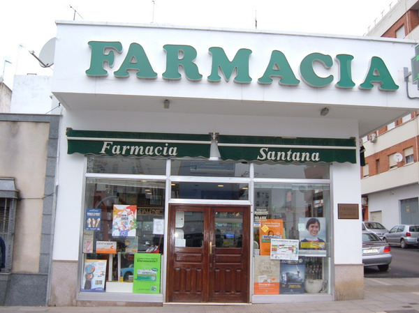 FARMACIA SANTANA