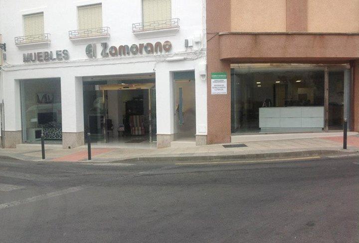 MUEBLES EL ZAMORANO