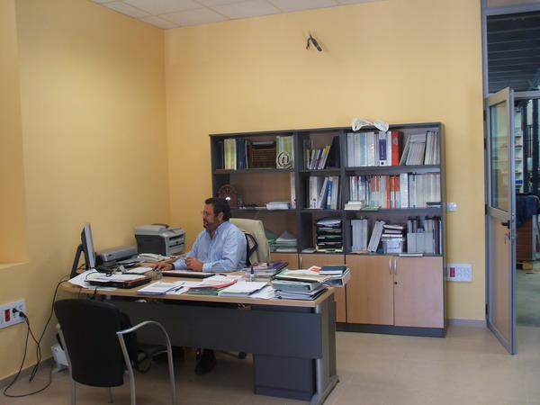 AUTOMATISMOS Y SERVICIOS AUSER, S.L.