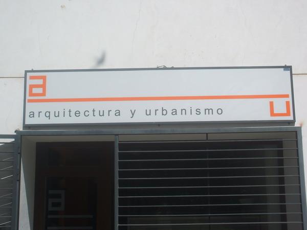 ARQUITECTURA Y URBANISMO - JAVIER DÍAZ DE LA PEÑA LÓPEZ