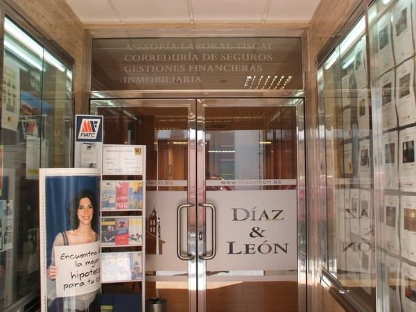 ASESORÍA DÍAZ Y LEÓN, S.L.