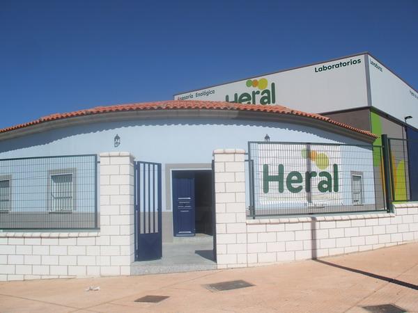 HERAL ENOLÓGICA, S.L.