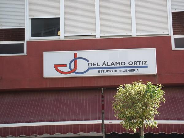 JC. DEL ?LAMO ORTIZ, S.L.