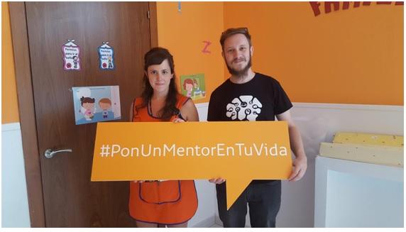 Nuevas relaciones de  mentoring en Almendralejo
